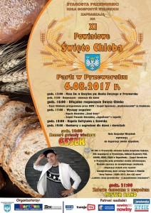 Swieto Chleba 2017