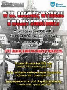 Plakat 80'